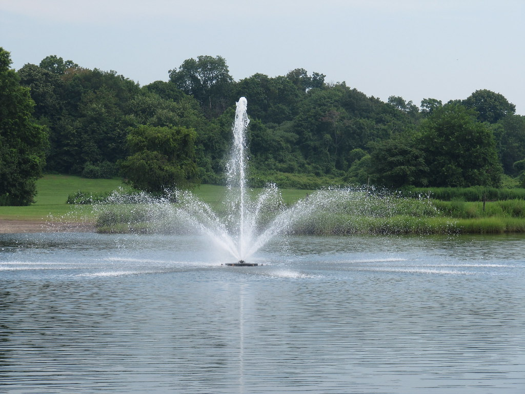 Water fountains masters - Kasco Marine 5 1 J Series Fountain