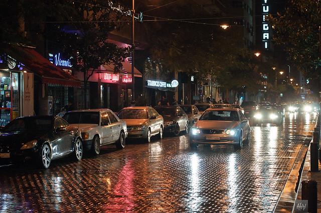 Wet Beirut