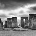 Stormy Stonehenge by tomsdigital