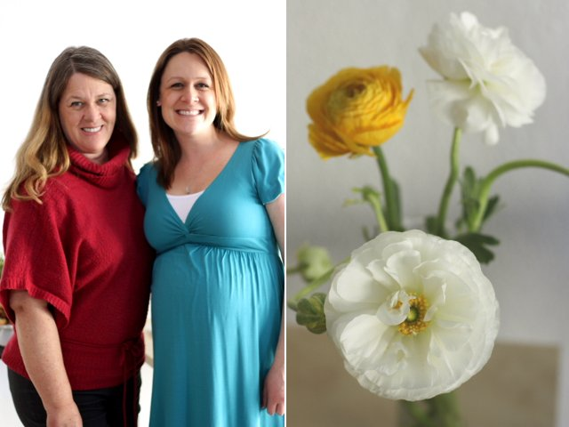 mom and flowersjpg