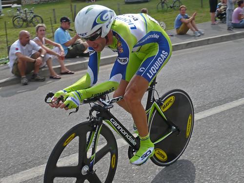 Tour de France, Nibali indenne alla prima sui Pirenei$