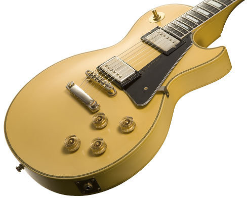 Photo:Gibson By olopezi