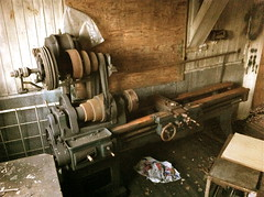 machine, wood, iron, machine tool, lathe,