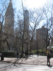Madison Square Park by edenpictures, on Flickr