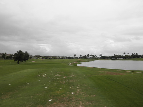Hawaii Prince Golf Club 240