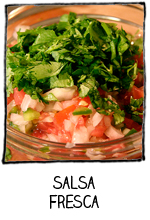 salsafresca