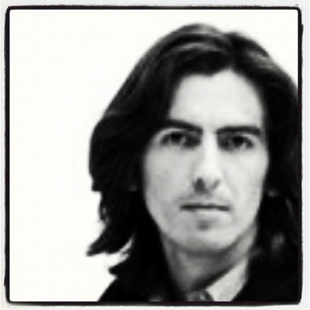 Dnload Georgeous The Beatles: Gorgeous George #beatles
