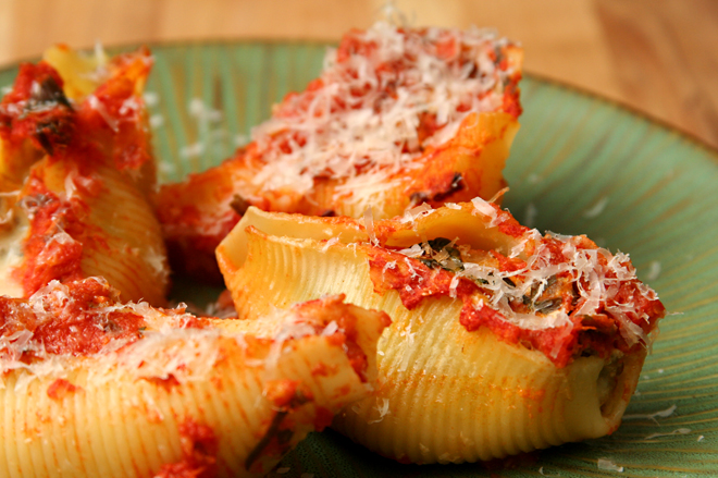 stuffed shells 8