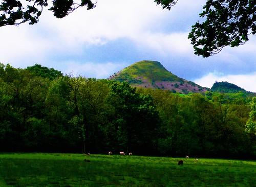 Skirrid ~ Black Mountains Abergavenny Wales ~ dailyshoot (Leshaines123)