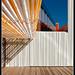 Auditorio El Batel. Lineas y sombras