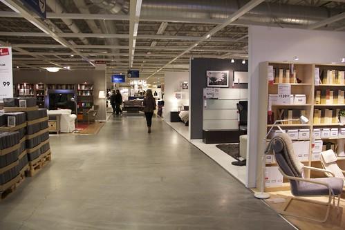 Welcome to Ikea