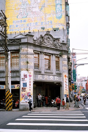 20120107 OLCAGI大稻埕15