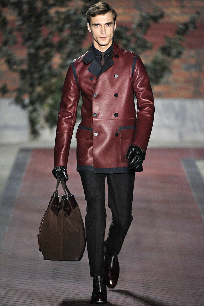 FW12 NY Tommy Hilfiger007_Clement Chabernaud(VOGUE)