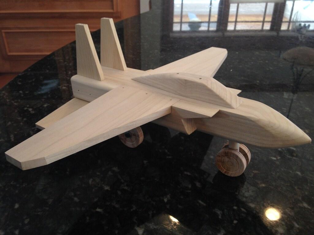 Ray's F-15