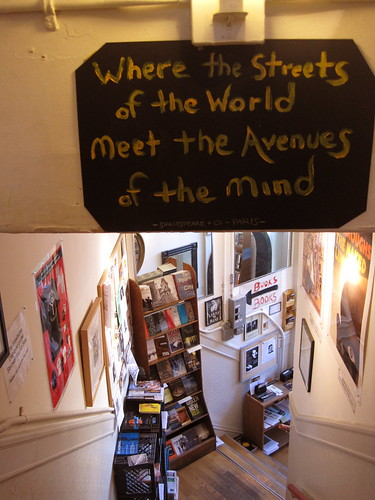 Avenues of the mind