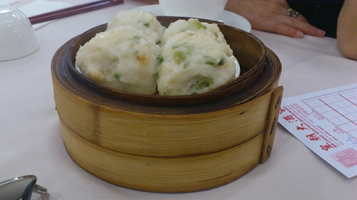 Yum Cha, Mr Chao's Seafood Hurstville