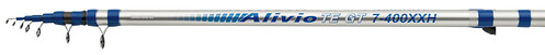 Alivio TE7 GT