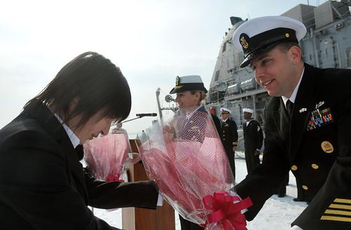 USS Patriot (mcm7)