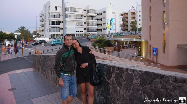 Gran Canaria - Espanha
