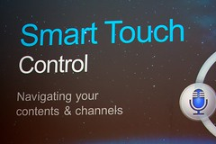 Smart Touch Control