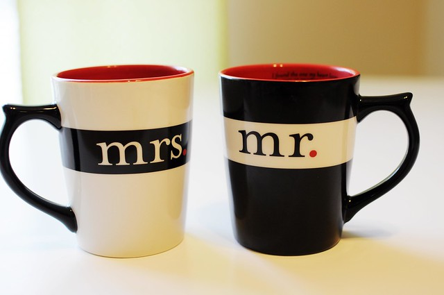mr. mrs. mugs