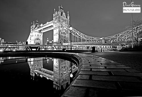 Bridge Photography Black And White Black White Tower Bridge