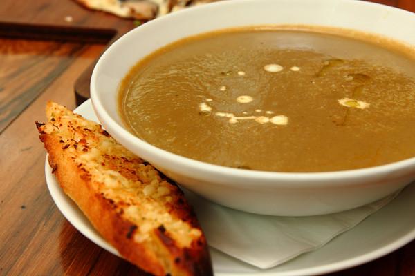 Mushroom.Soup