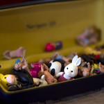 box of tinies