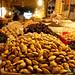 Nuts and Dried Fruits at Ardabil Market, Iran