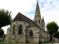 Septmonts (église St-André) 6053