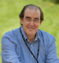 Dr. Santi Garcia-Tornel