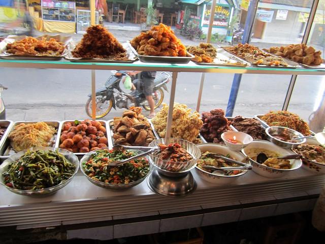 warung food