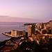 Monaco wake up
