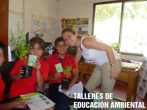 Colegio Puelmapu, Peñalolen