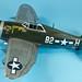 "P-47D Thunderbolt - ""Magic Carpet"""