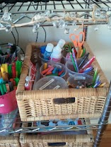 Organizing Your Home - stationary