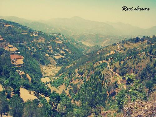 Arghakhanchi , Nepal by ravi1030