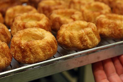 babas La Pâtisserie