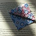 Selfmade Bookmark