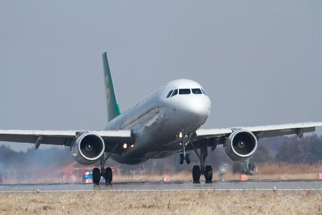 China-SSS A320