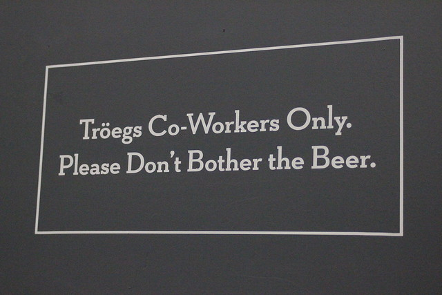 6916193133 d483dbbe61 z Brewery   Troegs Craft Brewery