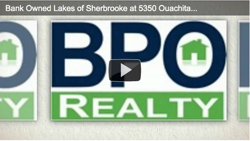 Lakes of Sherbrooke Bank Owned $153,900 at 5350 Ouachita Drive, Lake Worth, Florida 33467