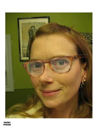 Warby Parker Preston