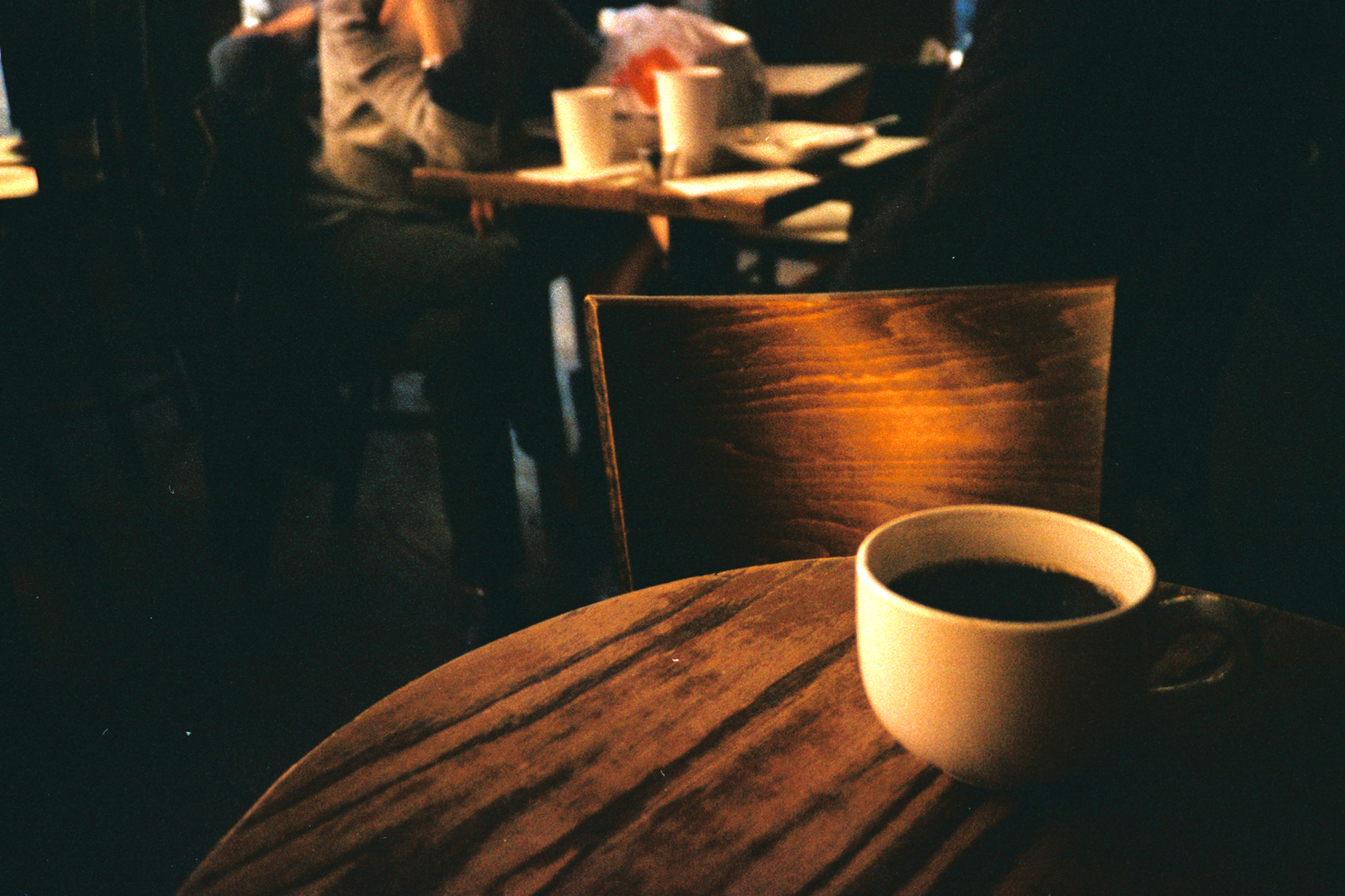 Coffee Shop (II)