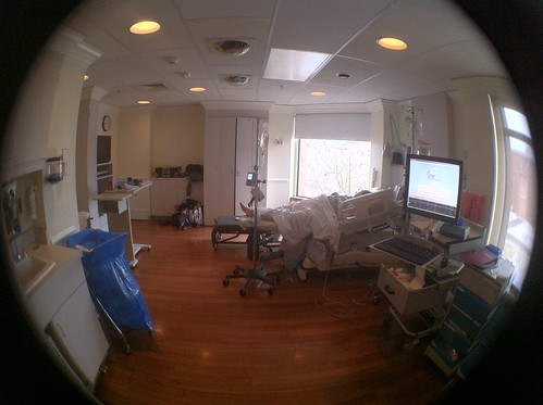 Labor and Delivery Suite