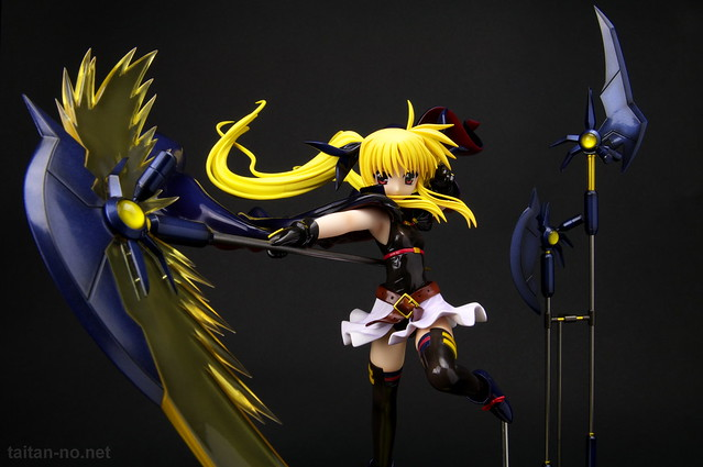 [ALTER] Fate Testarossa -PHANTOM MINDS- Magical Girl Lyrical Nanoha The Movie 1st-DSC_1854