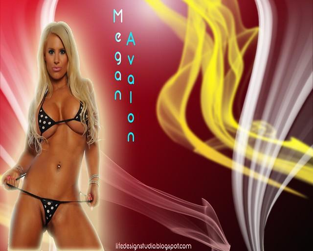 Megan Avalon