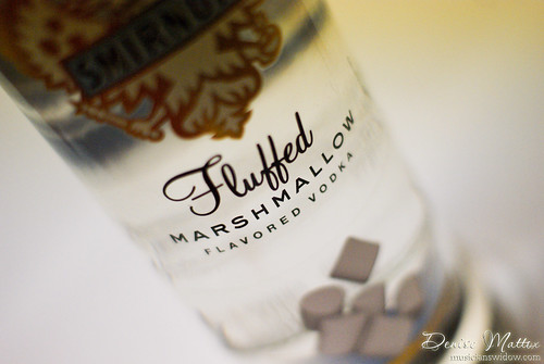 108: Fluffed Marshmallow Vodka