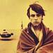 Luke Skywalker by mindshaker
