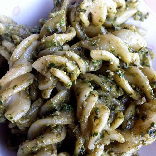 Bestest Pesto